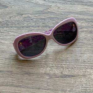 Sofia the First • Toddler Girls Sunglasses •Purple